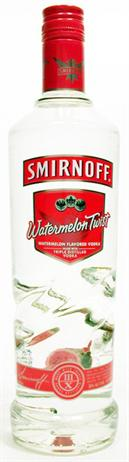 Smirnoff Twist Vodka Watermelon